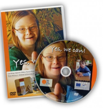 Yes, we can! DVD
