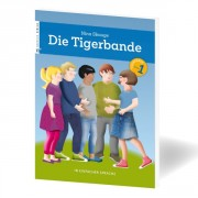 Tigerbande Band 1, Die Tigerbande