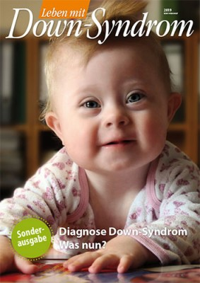 Diagnose Down-Syndrom – Was nun? Sonderausgabe